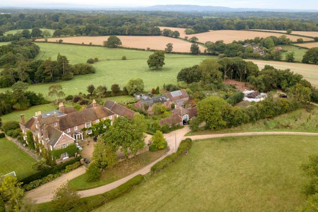 Thumbnail Property for sale in Cox Green, Rudgwick, Horsham