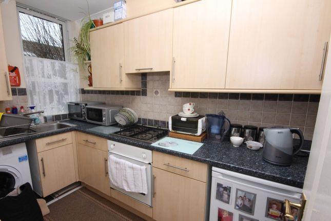 Kitchen of Brockman Road, Folkestone CT20