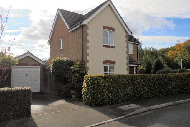 Thumbnail Detached house to rent in Forest Avenue, Ashford, Kent
