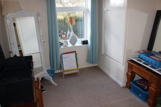 Bedroom Two of Bagshaw Street, Pleasley, Mansfield NG19