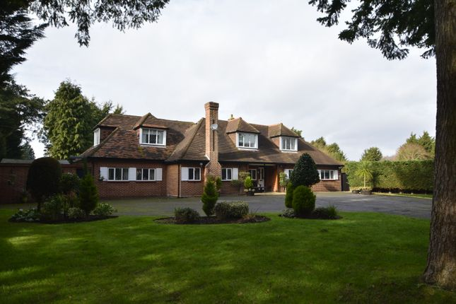 Thumbnail Detached house for sale in Wood Lane, Iver Heath