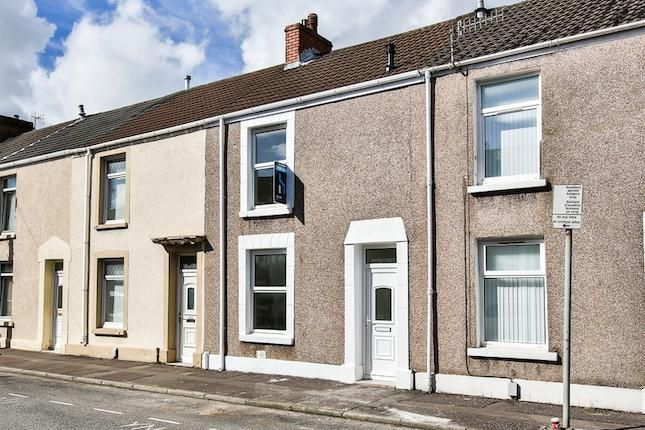 Thumbnail Shared accommodation to rent in Western Street, Swansea