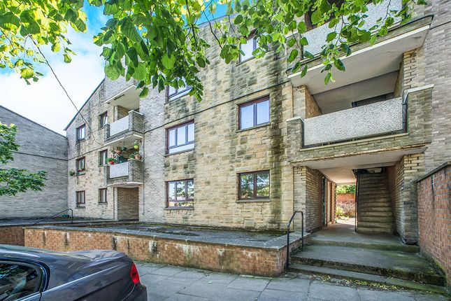 Thumbnail Flat for sale in Alnwick