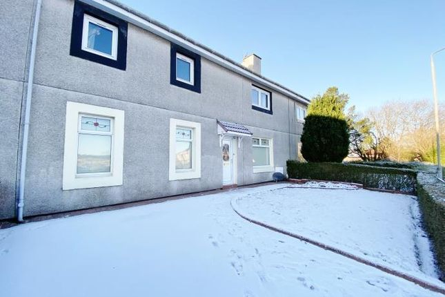 Thumbnail Cottage to rent in Nairnside Road, Balornock, Glasgow