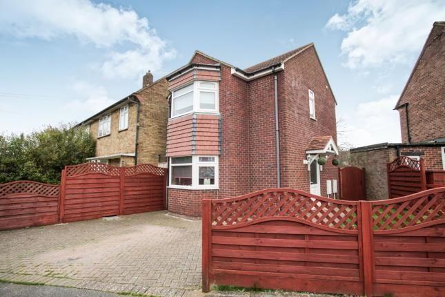 Thumbnail Detached house for sale in Cades Close, Luton, Bedfordshire