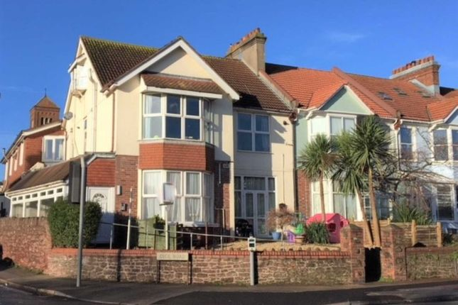 Thumbnail Flat for sale in Torquay Road, Paignton