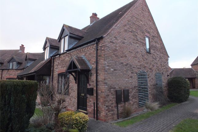 Thumbnail Property for sale in Gardners Meadow, Bewdley