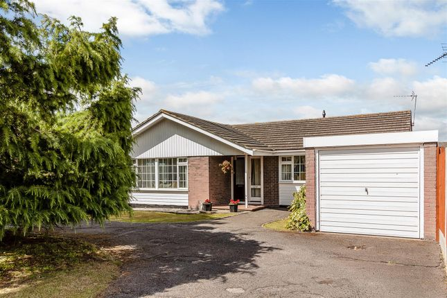 Thumbnail Detached bungalow for sale in Rushbottom Lane, Benfleet