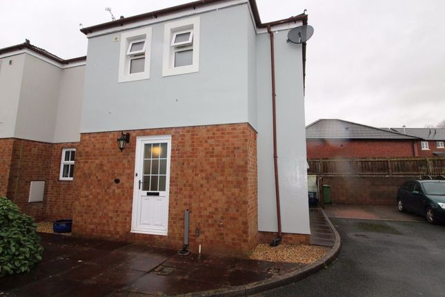 3 bed semi-detached house to rent in Drovers Mews, Penrith CA11