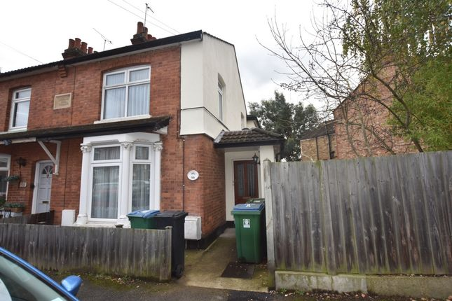 Thumbnail Maisonette to rent in Sandringham Road, North Watford