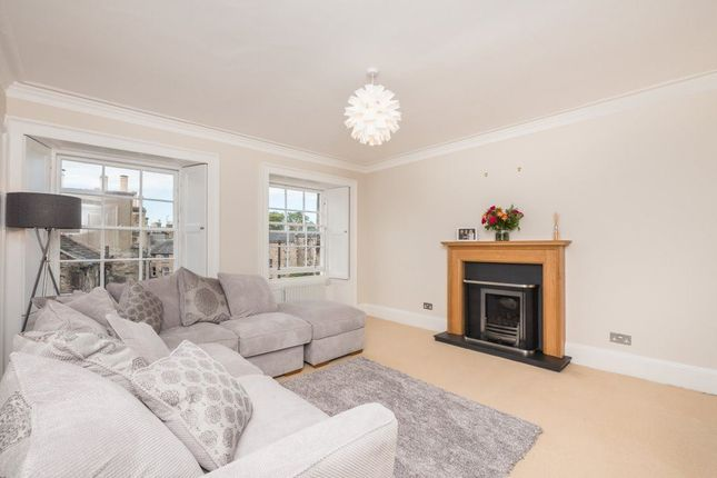 Thumbnail Flat to rent in Dean Terrace, Stockbridge