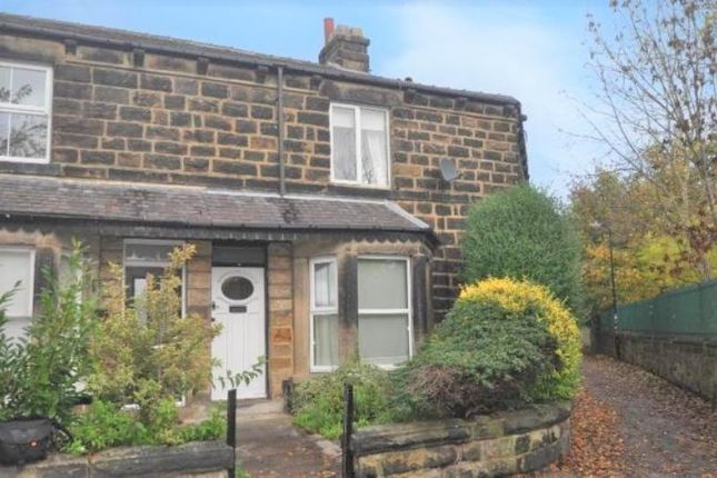 Terraced house to rent in Mayfield Terrace, Harrogate, North Yorkshire
