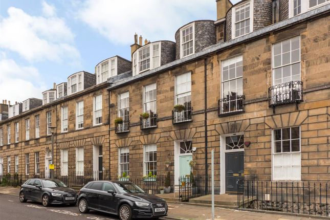 Thumbnail 2 bed flat for sale in 20A Albany Street, Edinburgh