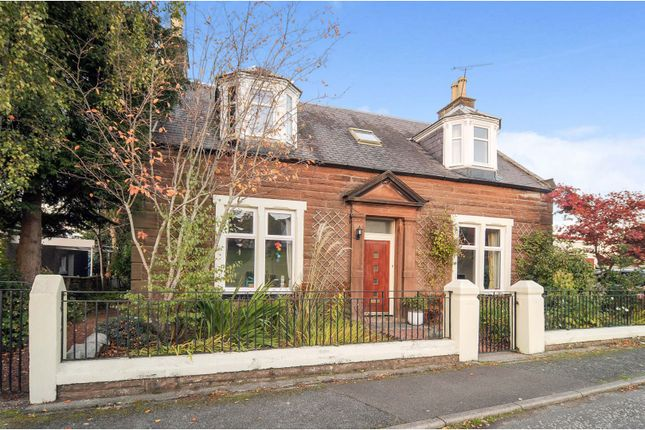 Thumbnail Detached house for sale in Eastfield Road, Dumfries