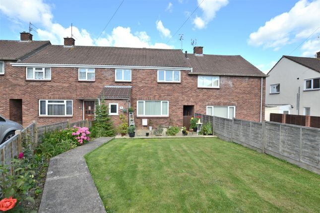 Thumbnail Semi-detached house to rent in Holly Green, Kingswood, Bristol