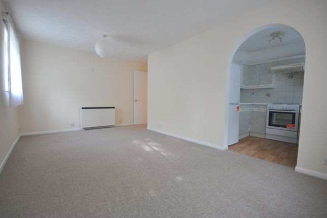 Thumbnail Flat to rent in Euston Grove, Ringwood