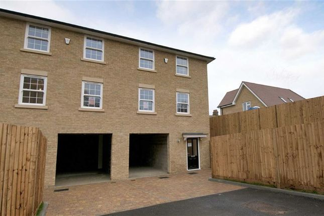 Plot 14 Halfway Road Minster On Sea Kent Me12 3 Bedroom