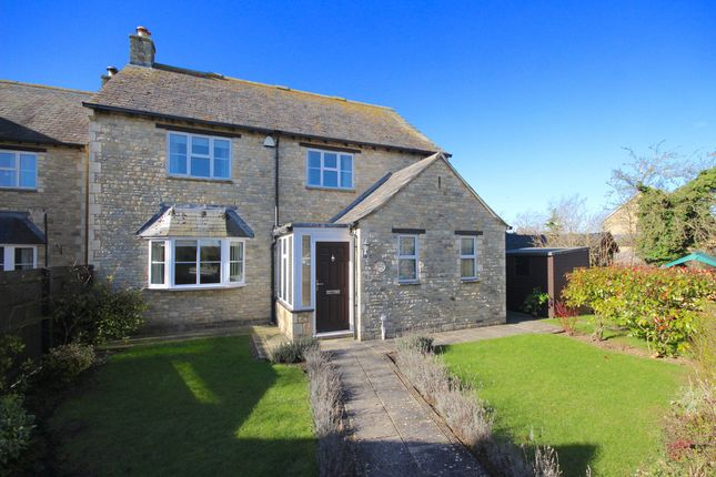 3 bed detached house to rent in Viscount Industrial Estate, Station Road, Brize Norton, Carterton
