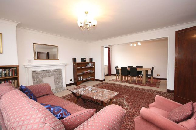 Thumbnail Flat to rent in Howe Street, New Town, Edinburgh