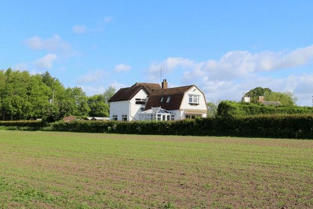 Thumbnail Detached house for sale in Weymouth, Market Drayton