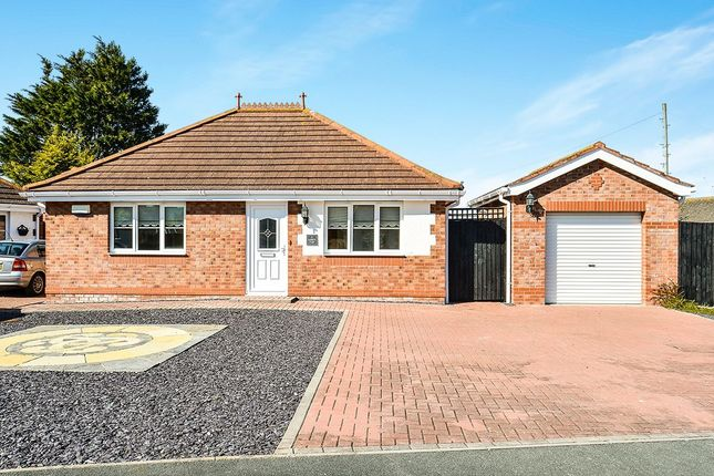 Thumbnail Bungalow for sale in Summer Court, Towyn, Abergele