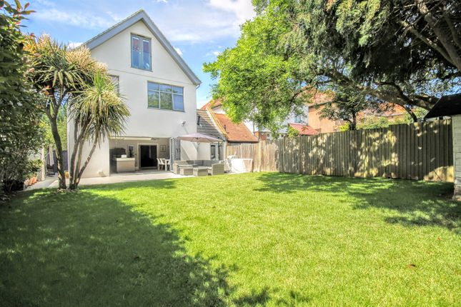 Thumbnail Detached house for sale in Dyke Road, Brighton