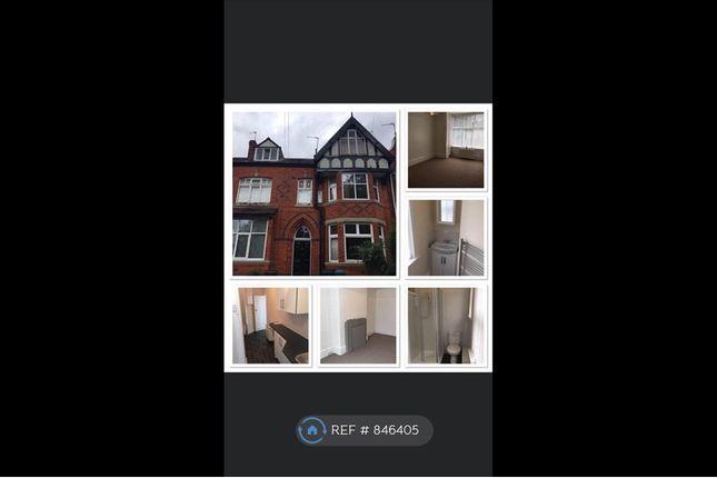 Thumbnail Flat to rent in Mellalieu Street, Middleton