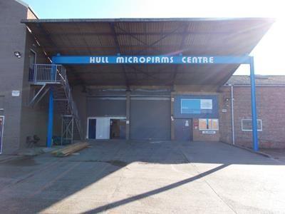 Photo 6 of Hull Microfirms Centre, 266 - 290, Wincolmlee, Hull HU2