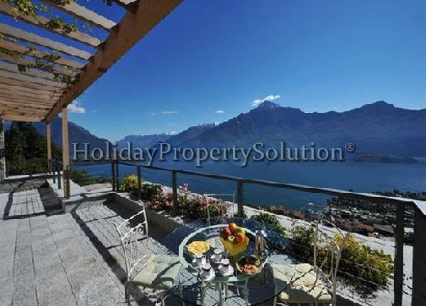 1 bed apartment for sale in Domaso, Lake Como, 22013, Italy
