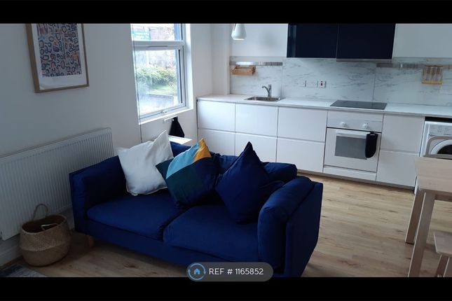 Thumbnail Flat to rent in Fairfield, Liverpool