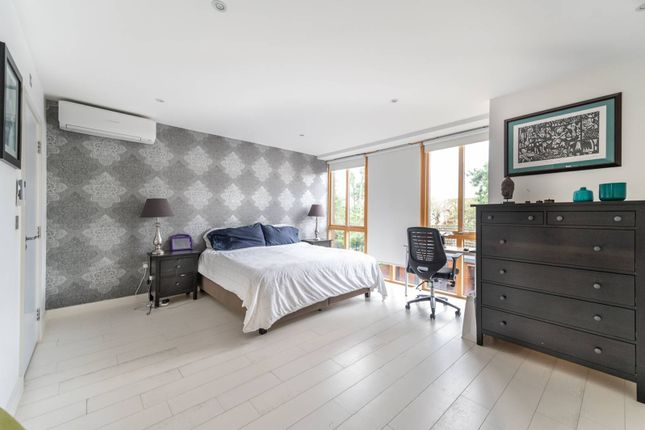 Thumbnail Semi-detached house to rent in Phillimore Gardens, Acton, London
