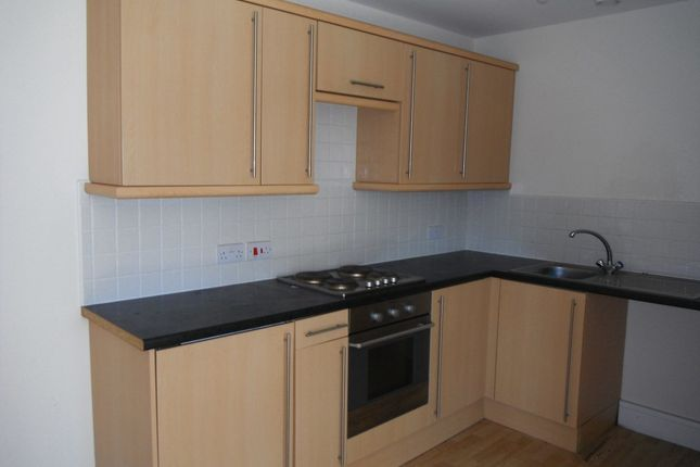 Thumbnail Flat to rent in Swan Court, Askern, Doncaster