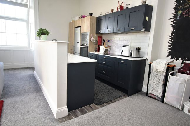 Thumbnail Flat to rent in Ellison Place, Newcastle Upon Tyne