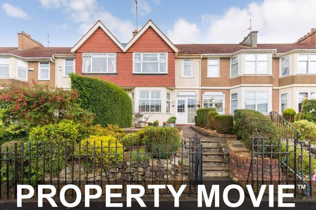Thumbnail Terraced house for sale in Giffnock Park Avenue, Giffnock