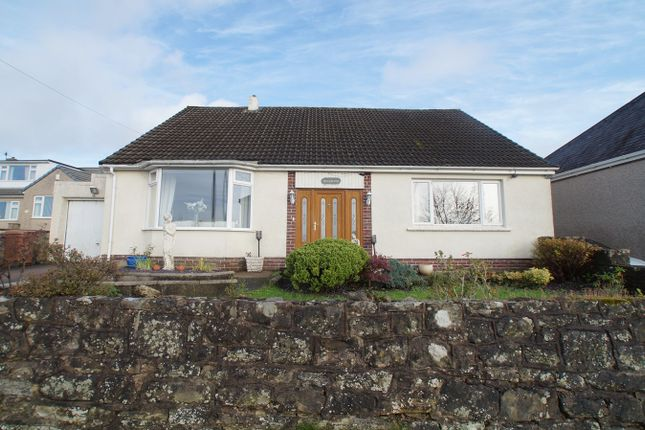 Thumbnail Detached bungalow for sale in Moresby Parks, Whitehaven