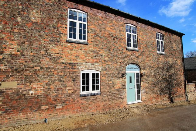 Thumbnail End terrace house for sale in The Old Smithy, Heaton Park, Aldborough