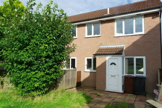 Thumbnail Mews house to rent in Greenfield Way, Ingol, Preston
