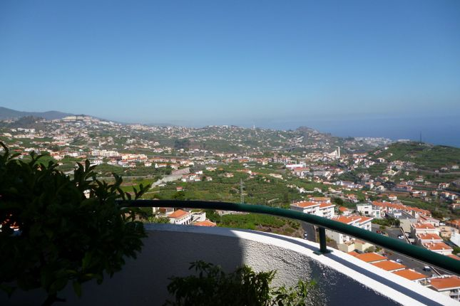 Thumbnail Apartment for sale in Câmara De Lobos, Câmara De Lobos (Parish), Câmara De Lobos, Madeira Islands, Portugal