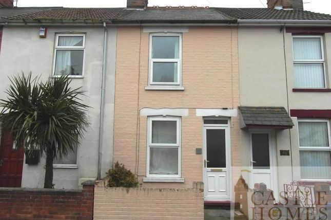 3 bed terraced house to rent in Kent Road, Lowestoft NR32