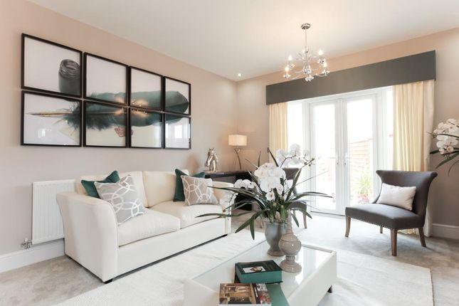 Detached house for sale in Plot 2, Milestone Grange, Stratford Upon Avon