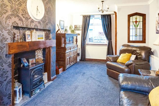 Thumbnail End terrace house for sale in Cardiff Street, Barrow-In-Furness