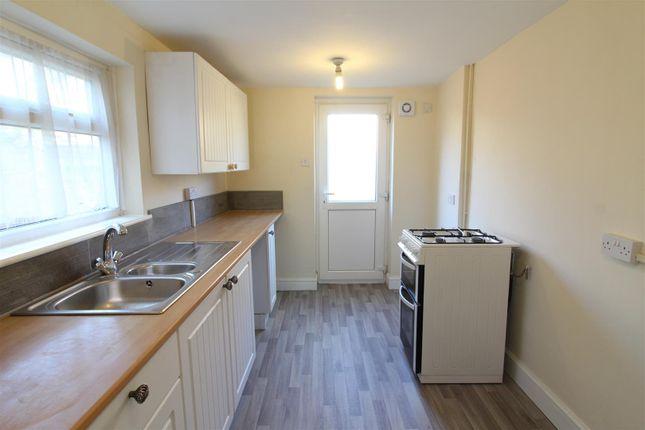 Kitchen of Winstanley Road, Wellingborough NN8