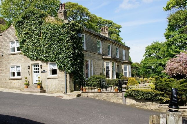 4 bed detached house for sale in Moorbottom Road, Holcombe, Bury, Lancashire