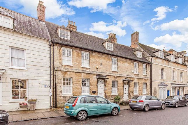 Thumbnail Property to rent in High Street, Woodstock