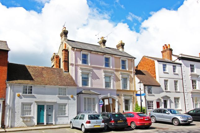 Thumbnail Flat to rent in Castle Street, Farnham