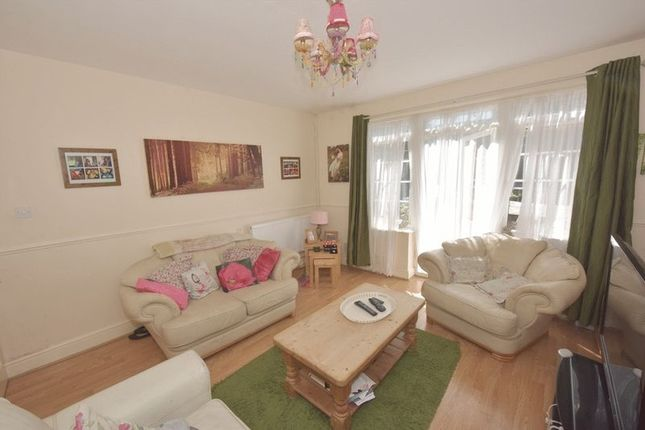 Thumbnail Terraced house to rent in Elfrida Crescent, London