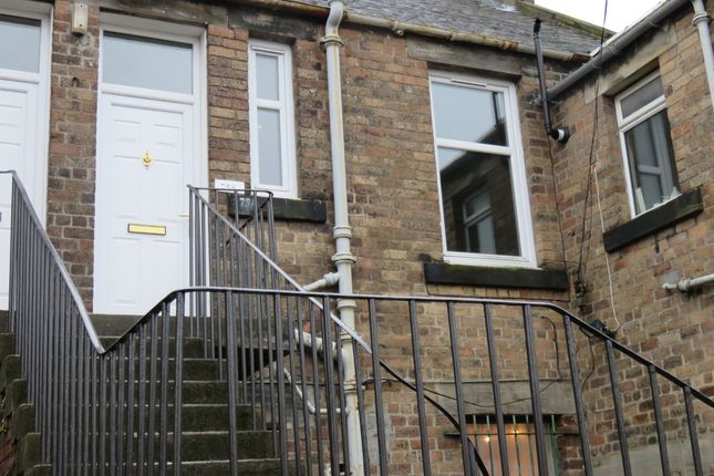 Thumbnail Flat to rent in St. Clair Terrace, Boreland, Dysart, Kirkcaldy