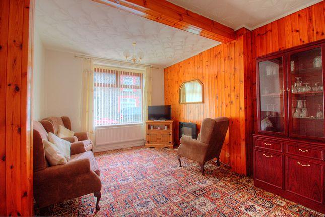 Lounge of Arnold Street, Mountain Ash CF45