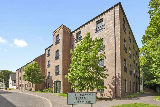 Thumbnail Flat for sale in 2 Old Dalmore Terrace, Auchendinny, Midlothian