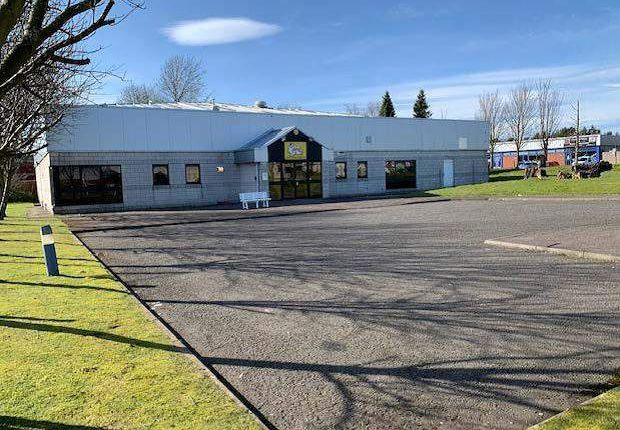 Thumbnail Leisure/hospitality to let in Newark Place, Glenrothes